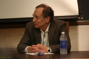 Photo, Bob Langer, Cornell Reunion 2015