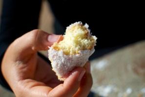 Serres Coconut Donut