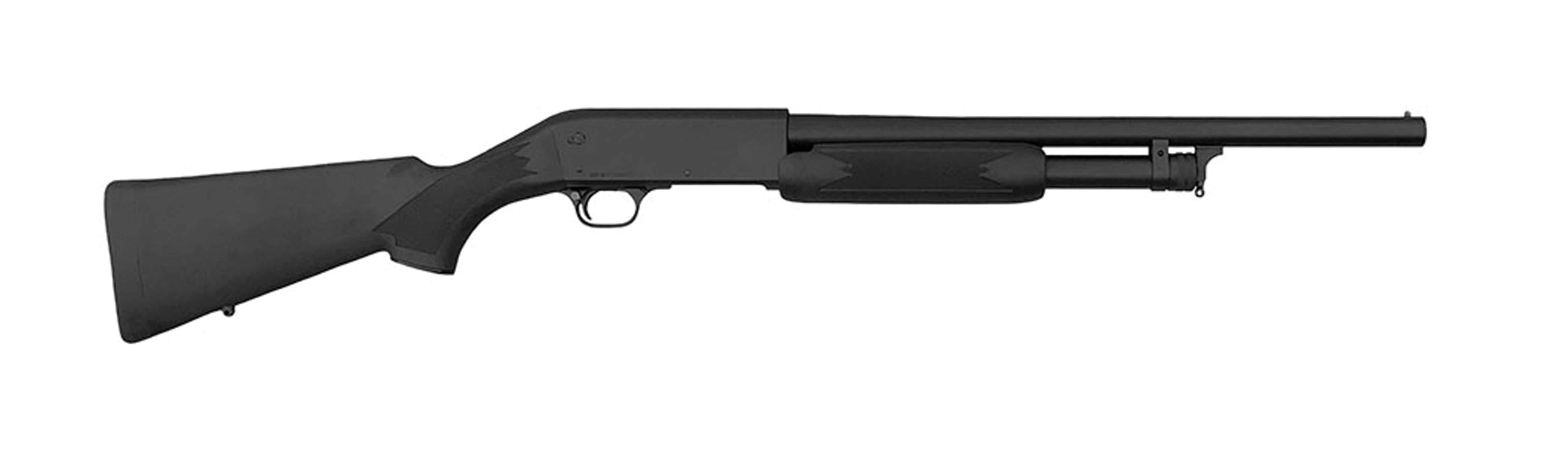 Ithaca Model 37 Defense