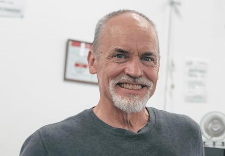 Michael Eschenbrenner