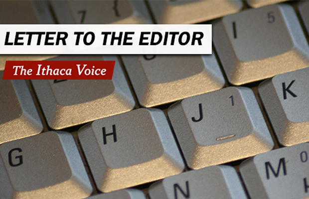 Letter to the Editor: In support of Nicole LaFave's candidacy