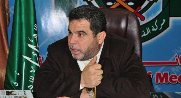 حماس إسرائيل تعبث باتفاق التهدئة