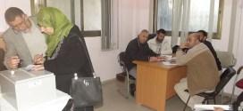 نقابات العمال تشرف على انتخابات العاملين بجمعية الخدمة العامة