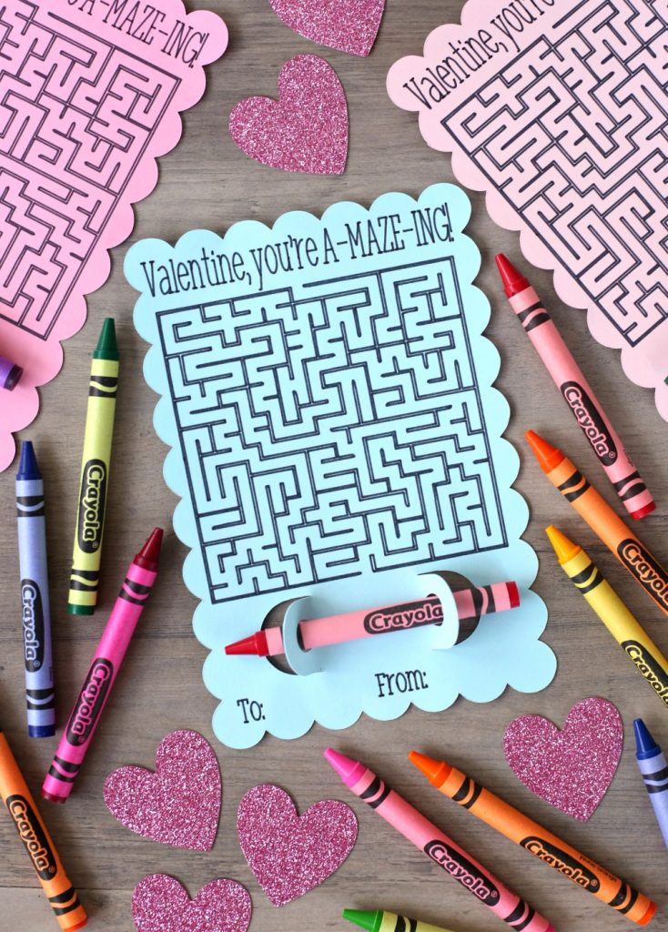 30 Valentines Day Projects To Make With The Cricut Explore