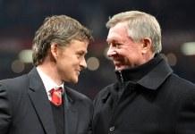 Sir Alex Ferguson đã cứu ghế của Solsa