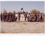 25th I.D. Band