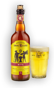 Ommegang Witte