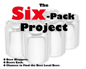 The Six-Pack Project logo
