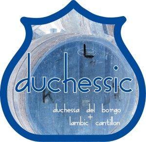 Birra del Borgo Duchessic