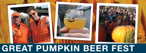 Great Pumpkin Beer Festival