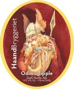 Haand Odins Tipple
