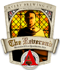 Avery the Reverend
