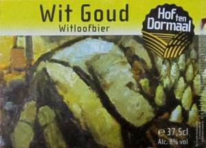 Hof Ten Dormaal Wit Goud