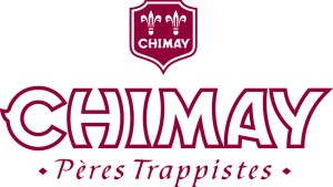 Chimay Logo Maroon