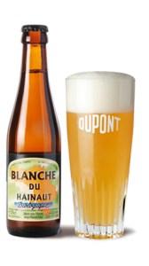 Blanche Du Hainaut Foret Blanche