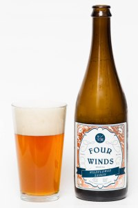Four Winds Wild Flower Saison