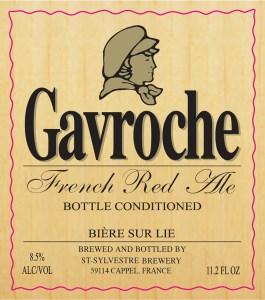 St. Sylvestre Gavroche