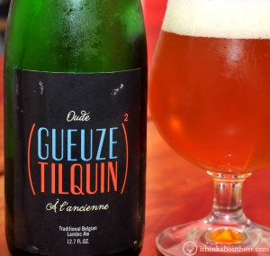 Tilquin Gueuze Squared