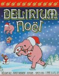 Delirium Noel Skating