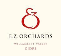 EZ Orchards Cidre