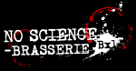 no-science-black-logo