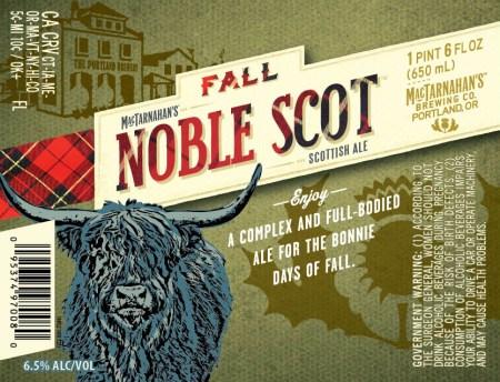 MacTarnahan's Noble Scot