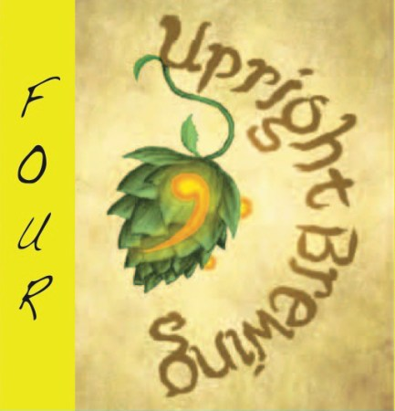 Upright Brewing Four