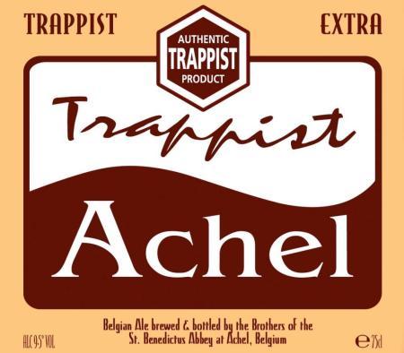 Achel Extra Brune