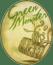 Deschutes Brewery Green Monster