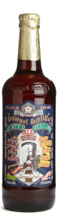 Samuel Smith Winter Welcome 2013 2014