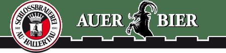 Schlossbraurei-Au-Hallertau Auer Schnee Bock