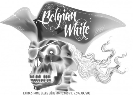 Lighthouse Brewing Belgian White