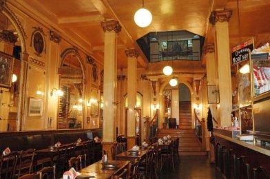 A La Mort Subite (Picture from www.alamortsubite.com)