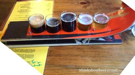 Lone Peak Brewery – Big Sky, Montana