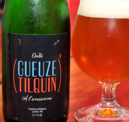 2011/2013 Tilquin Oude Gueuze²