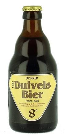 Boon Duivels Bier