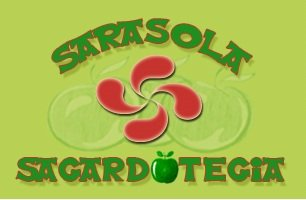 Sarasola Sagardoa Sidra Natural