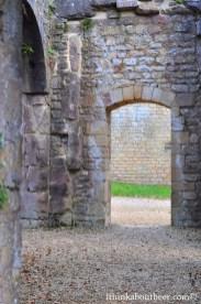 Doors - Orval