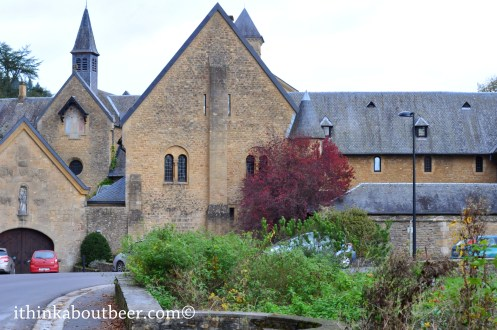 Orval from the Street