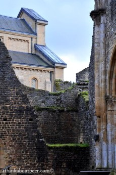 Ruins to New - Orval