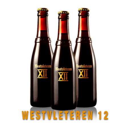 Westvleteren 12 (8/31/16) – Bottle no. 3 2/19/2018