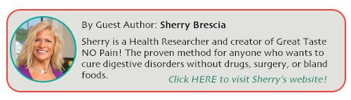 Sherry-author-box