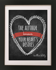 8 FREE Reading Art Prints for your home!