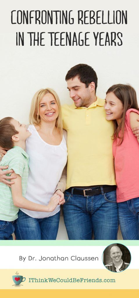 Don't just survive your children, rather, let's look at it from a different angle so you can really enjoy these years!