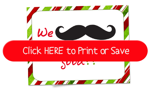 35 New Elf on the Shelf Ideas with free printable!