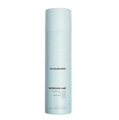 kevin murphy bedroom hair hairspray
