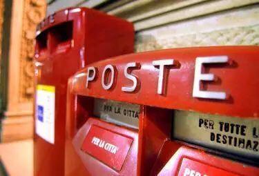 手把手教你,意大利邮局寄物&不排队#小秘籍:一篇关于意大利邮局的干货 生活百科 第20张