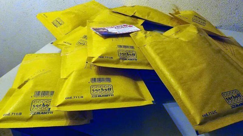 手把手教你,意大利邮局寄物&不排队#小秘籍:一篇关于意大利邮局的干货 生活百科 第23张