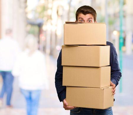手把手教你,意大利邮局寄物&不排队#小秘籍:一篇关于意大利邮局的干货 生活百科 第48张