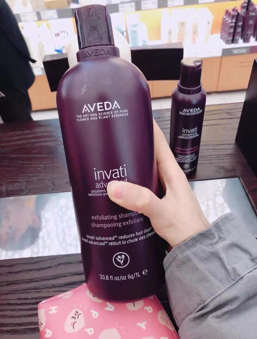 还在担心脱发?意大利也能买到好的防脱发洗发水Duang Duang Duang!